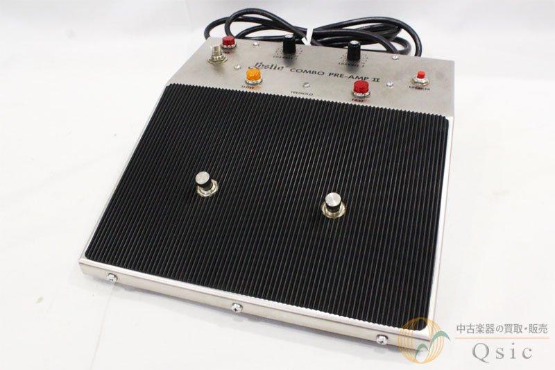LESLIE COMBO PRE-AMP II [UG017]