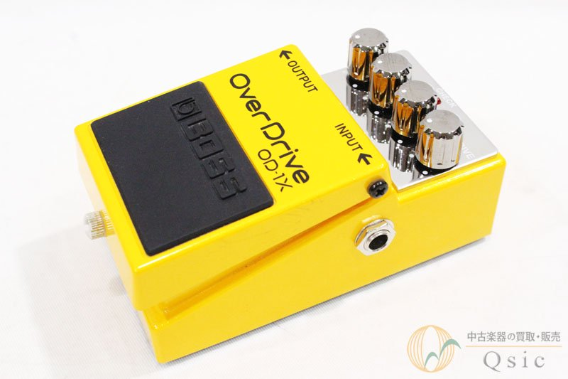 BOSS OD-1X [VG485]