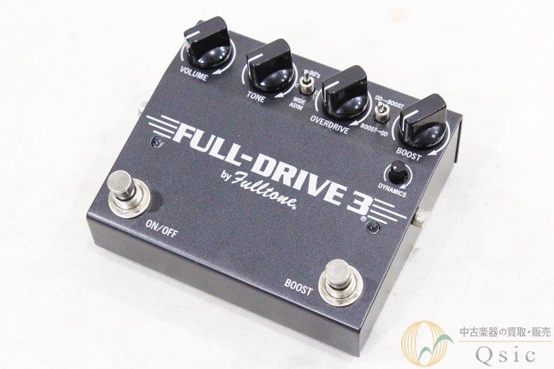 Fulltone FULL-DRIVE 3 [NG354]