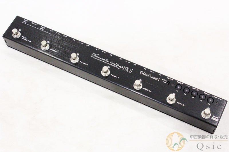 One Control Chamaeleo Tail Loop MKII [WG033]●