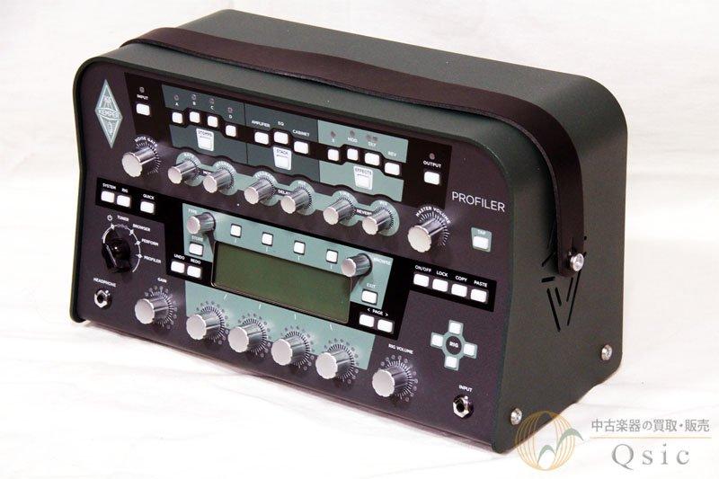 Kemper Profiler Amp Black [WG450]●