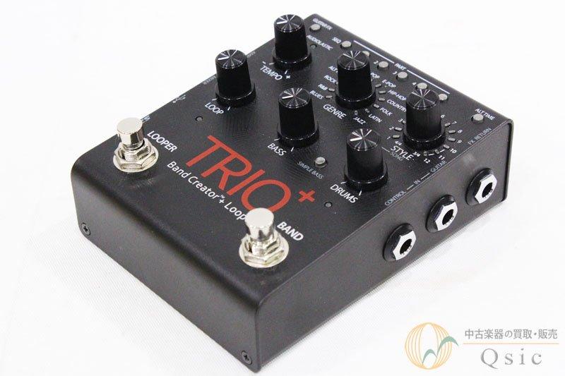 Digitech Trio + [XG377]