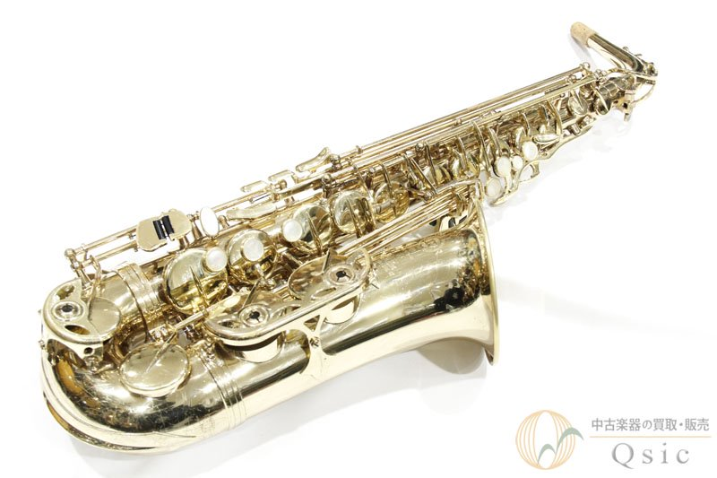 H.Selmer SA80 Series II  [調整済み] 【返品OK】[XG709]
