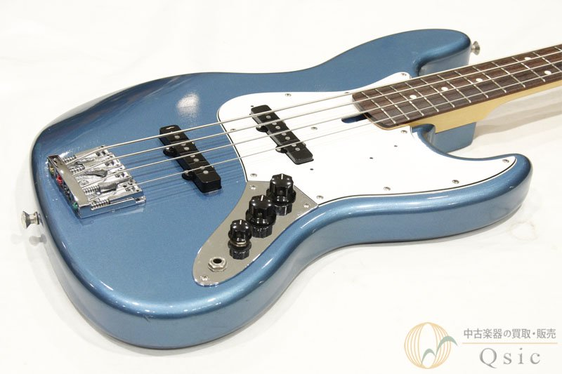 Provision Jazz Bass Type LPB 【返品OK】[XG159]