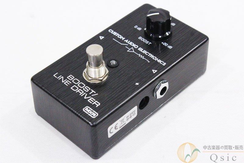 MXR MC401 [MH934]