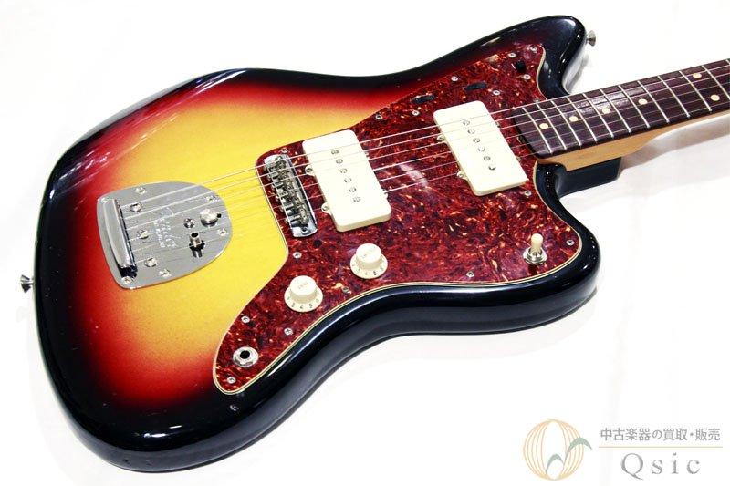 Fender Custom Shop 1962 Jazzmaster 3TS 2001年製 【返品OK】[MH711]