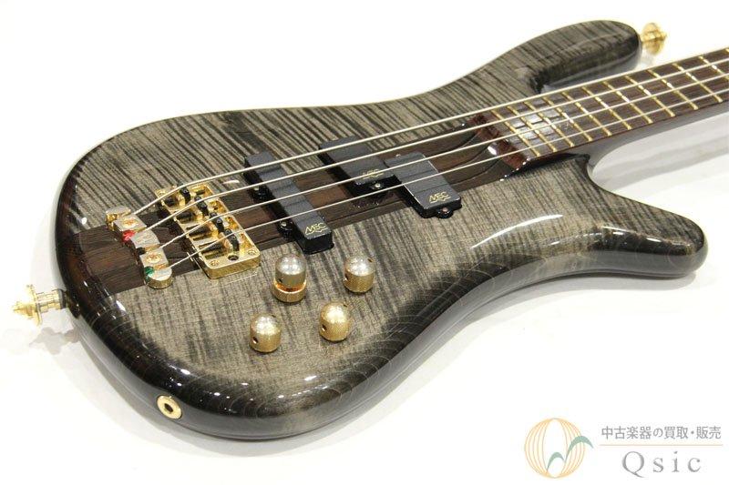 Warwick Streamer Stage I NT 4st Nirvana Black 2013年製 【返品OK】[MH923]