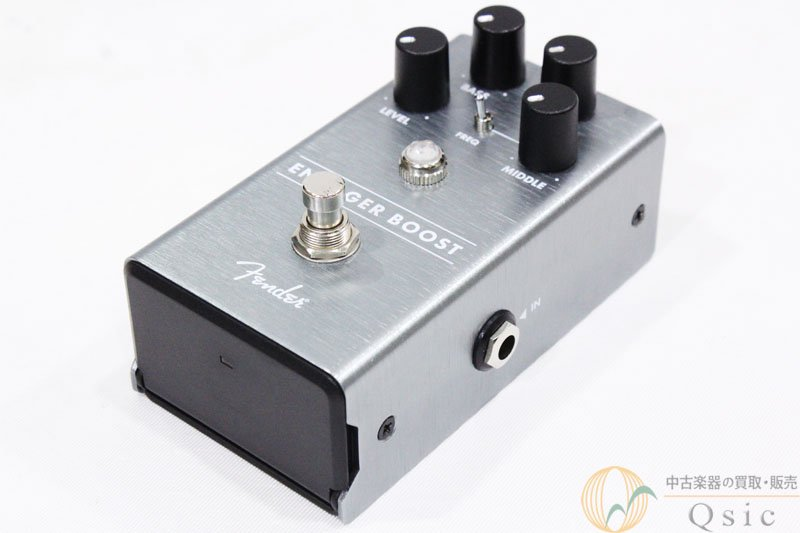 Fender Engager Boost [MH246]