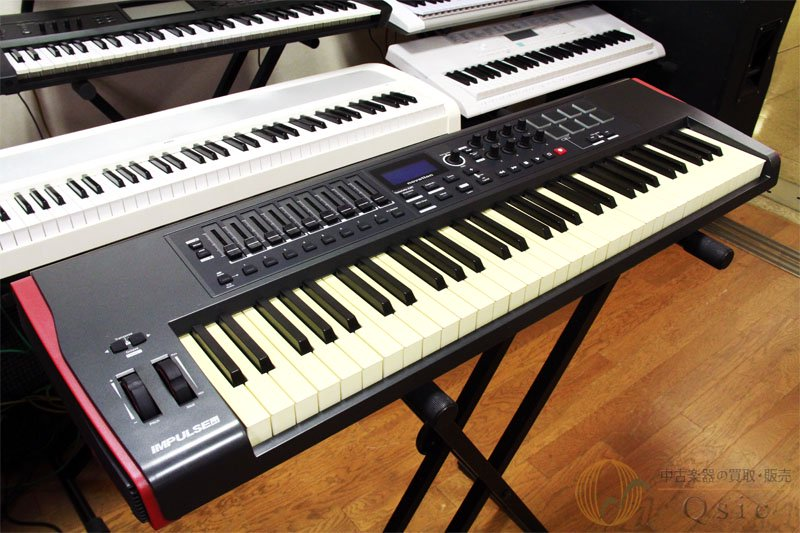 NOVATION IMPULSE 61 [NH331]