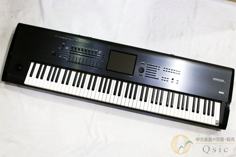 KORG KRONOS X 88 [NH643]