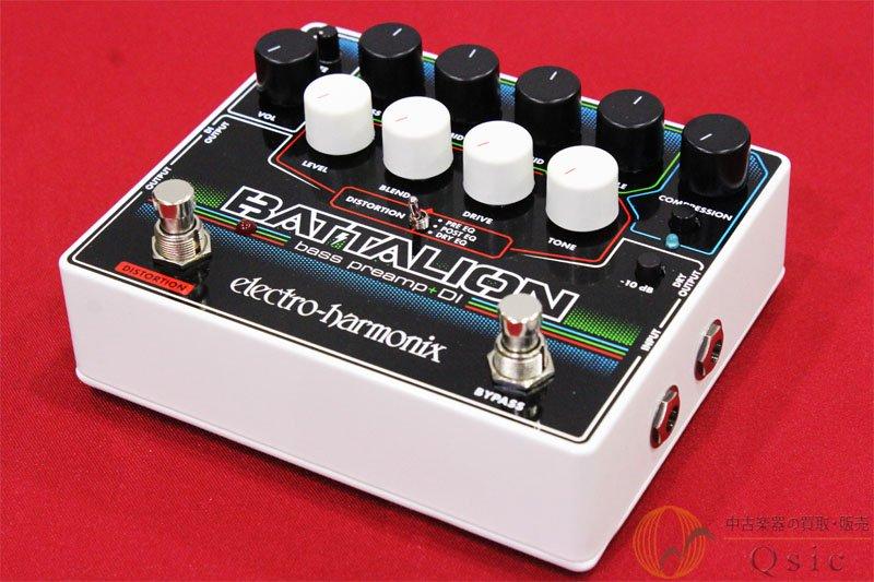 Electro-Harmonix Battalion [NH506]