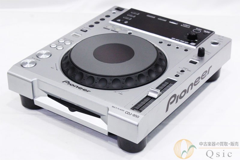 Pioneer CDJ-850 2011年製 [NH322]