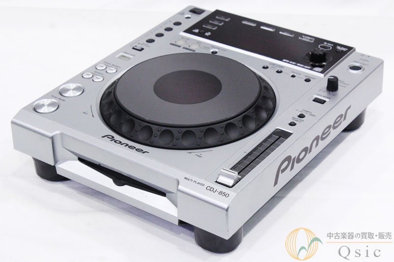 Pioneer CDJ-850 2012年製 [NH321]