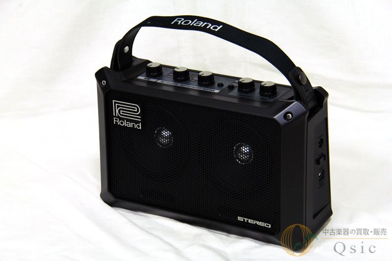 Roland MOBILE CUBE 2020年製 [MH862]●
