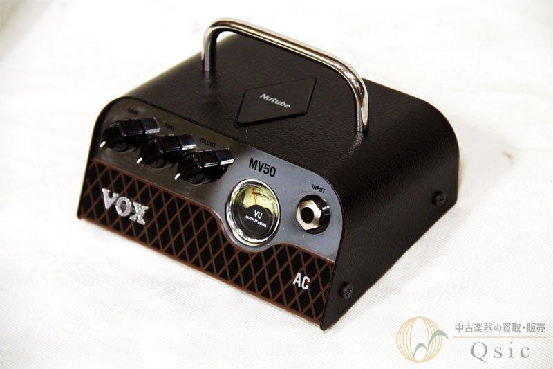 VOX MV50-AC [XG521]●