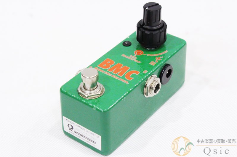 E.W.S. BMC / Bass Mid Control [NH225]