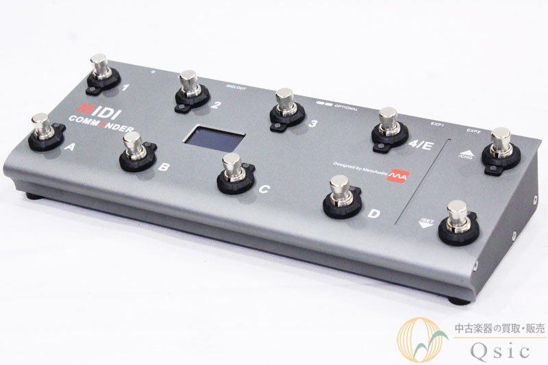 Melo Audio Midi Commander [NH825]