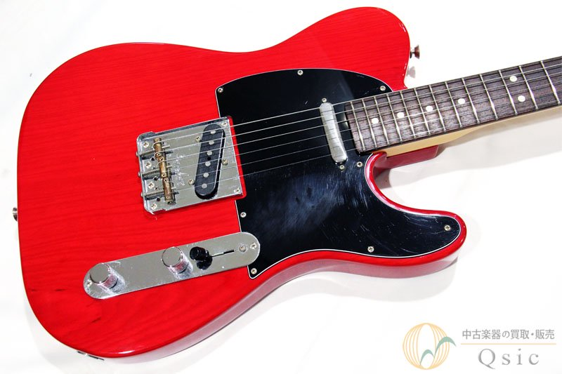 Fender USA American Professional Telecaster Crimzon Red 2016年製 【返品OK】[NH069]