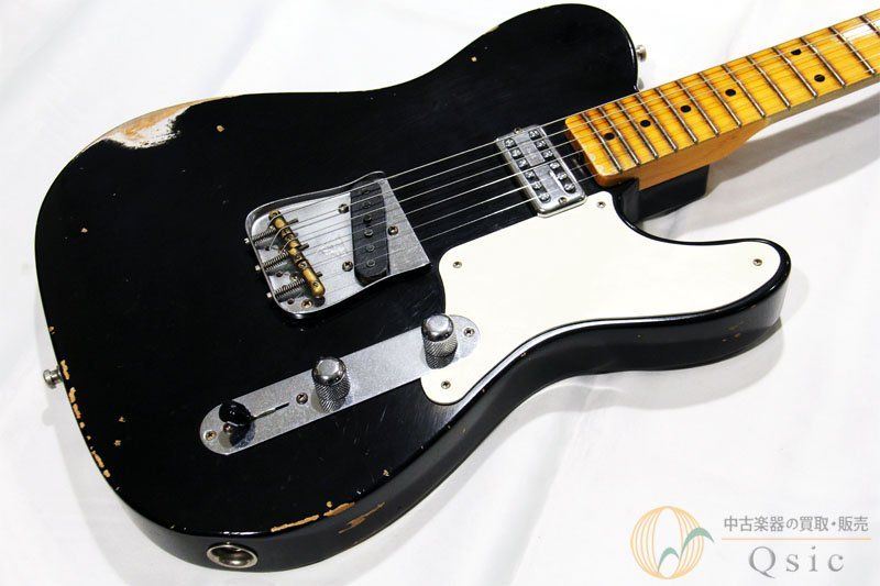 Fender Custom Shop Ltd CABALLO TONO Telecaster Relic 2019年製 【返品OK】[NH121]