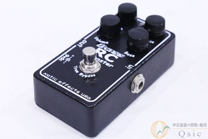 Xotic Bass RC Booster [NH876]