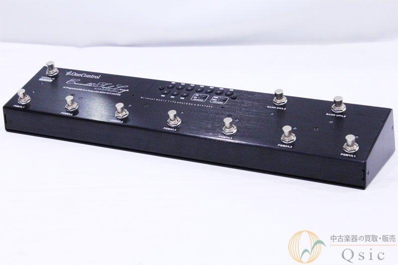 One Control Crocodile Tail Loop OC10 [OH356]