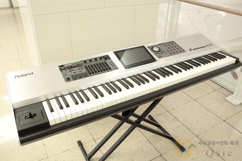 Roland Fantom-G8 2008年製 [OH167]