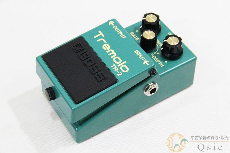 BOSS TR-2 [NH839]