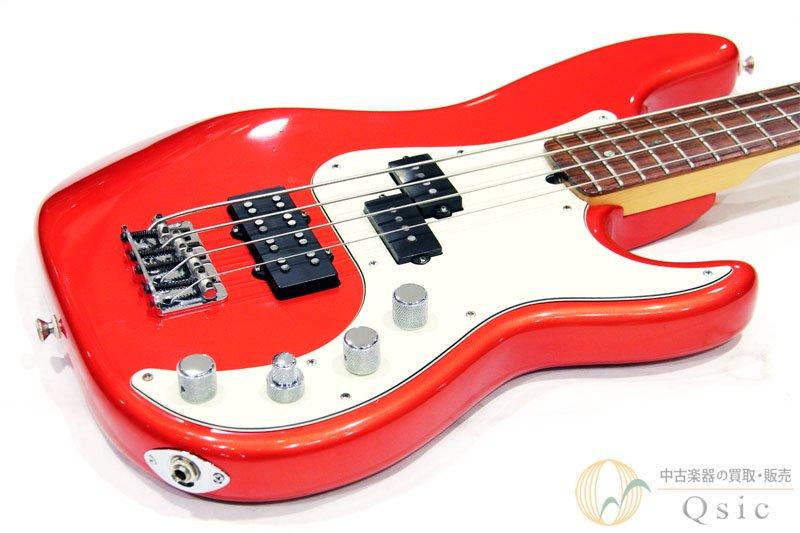 Fender USA American Deluxe Precision Bass 2001年製 【返品OK】[VF741]