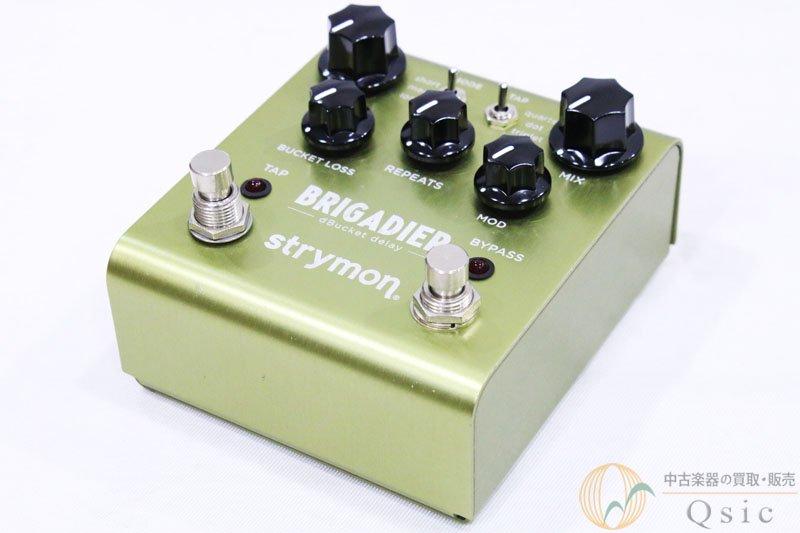 Strymon BRIGADIER [OH528]