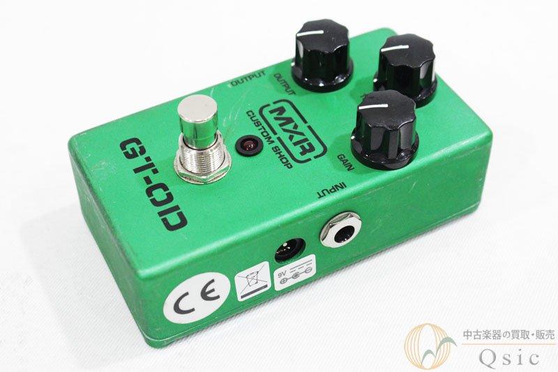 MXR CSP-021 GT-OD [OH627]
