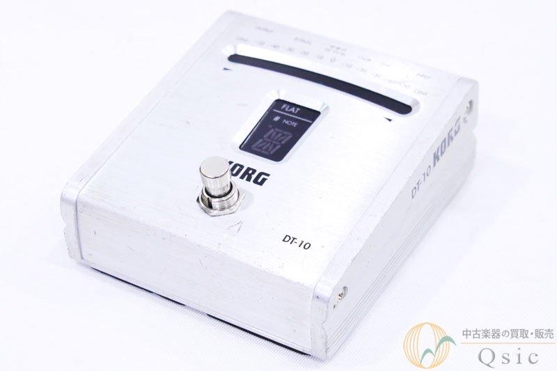 KORG DT-10 [OH565]