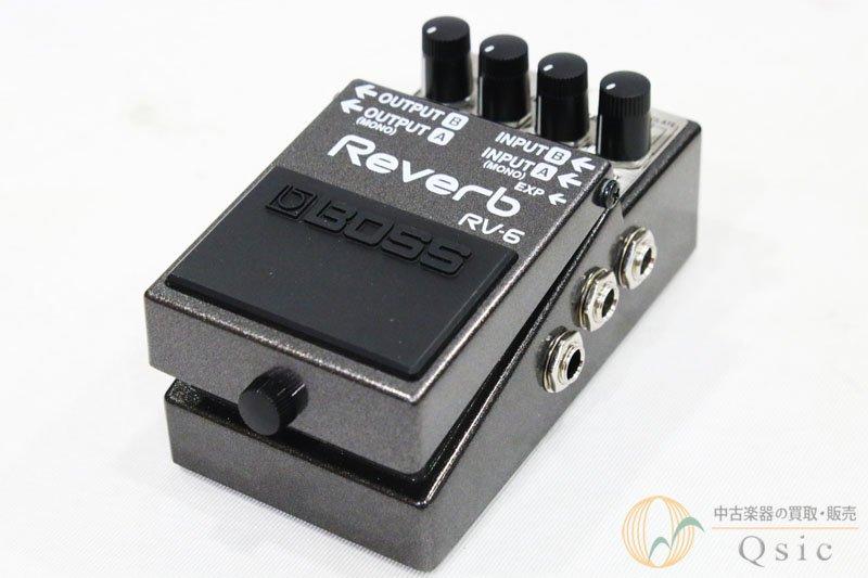 BOSS RV-6 2020年製 [OH116]