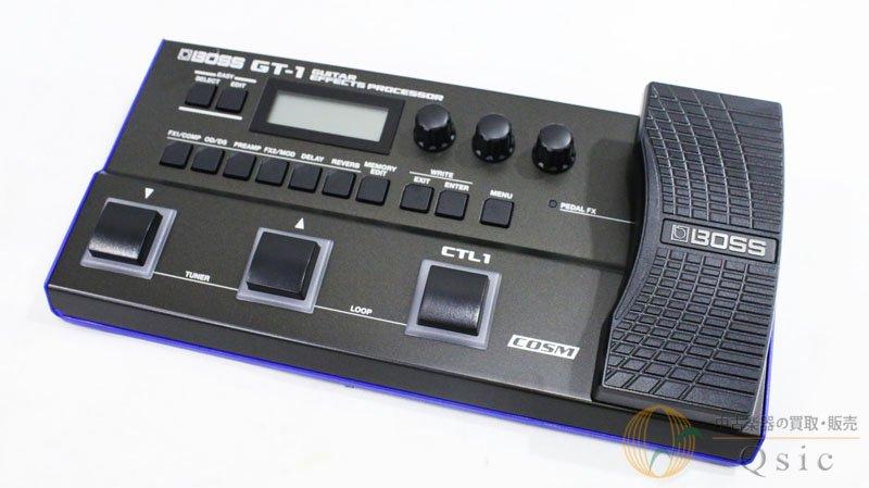 BOSS GT-1 2020年製 [OH928]