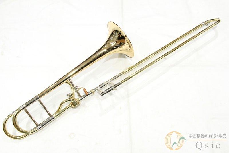 Bach 42A GB  [調整済み] 【返品OK】[NH046]