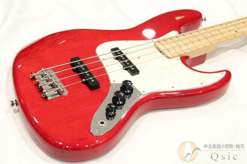 Freedom Custom Guitar Research RS.JB-4st 2015年製 【返品OK】[OH687]