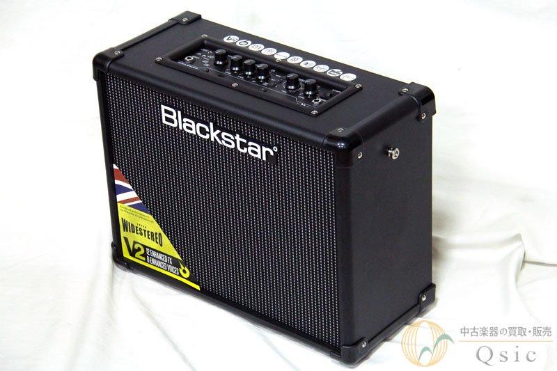 BLACKSTAR ID:CORE 40 V2 [OH313]●