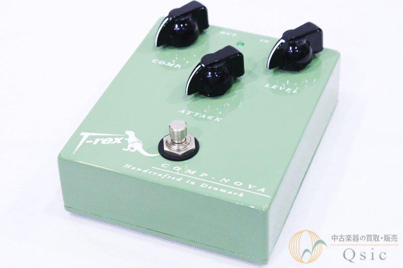 T-REX COMP NOVA [OH883]