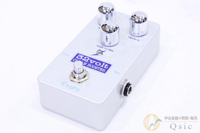 ex-pro 32Volt Clean Booster [OH588]