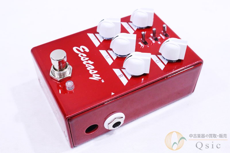 Bogner ECSTASY RED MINI [PH355]