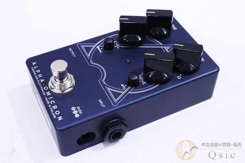 Darkglass Electronics ALPHA OMICRON [PH046]