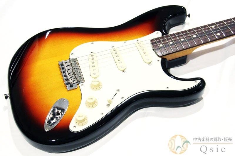 Fender Japan ST62 3TS 2014年製 【返品OK】[OH737]