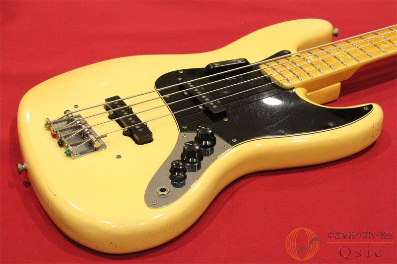 Fender Jazz Bass 1973年製 【返品OK】[NH928]