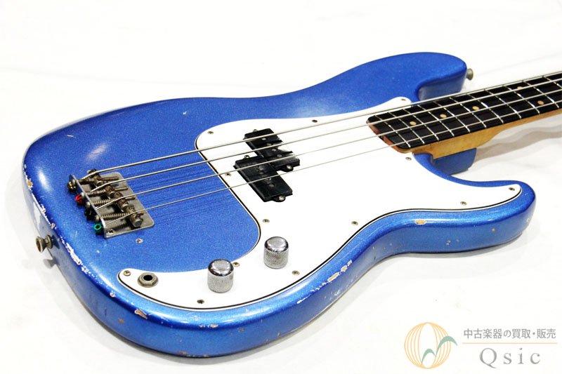 Fender USA 1963 Precision Bass 【返品OK】[OF091]