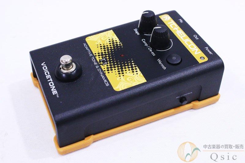 TC-HELICON VoiceTone T1 [PH361]