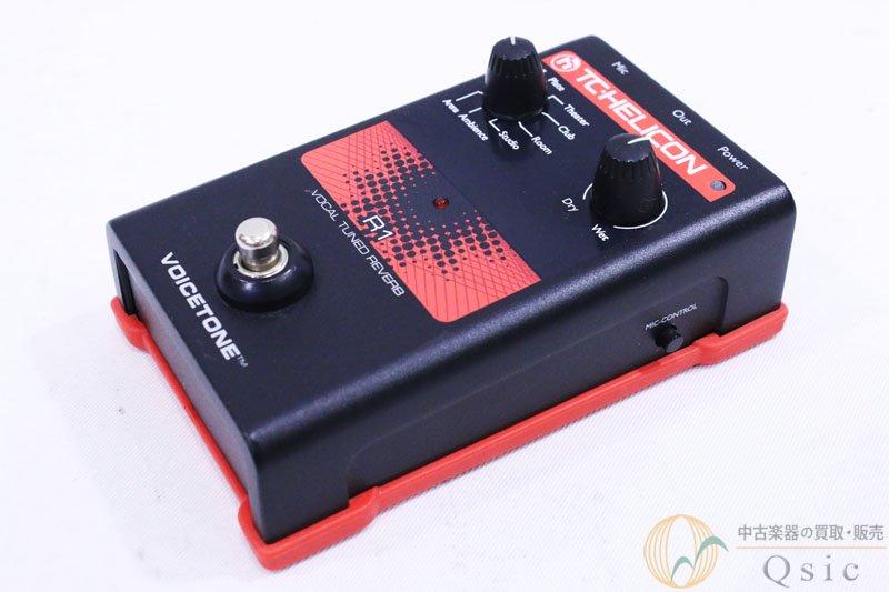 TC-HELICON VoiceTone R1 [PH339]
