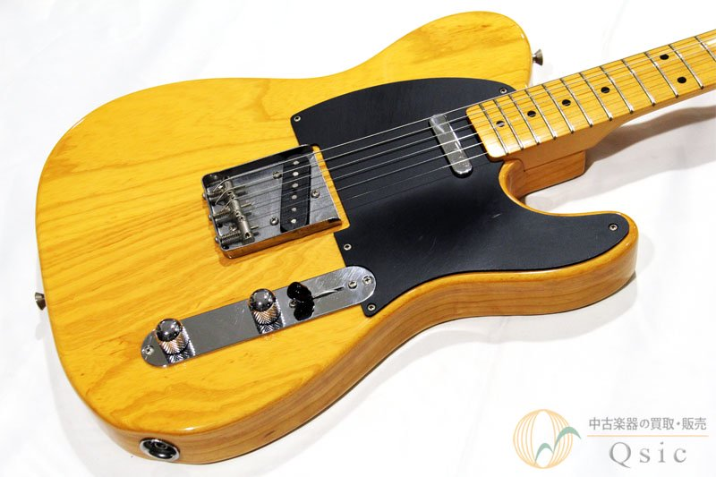 Fender Japan TL52 NAT 2004〜2006年製 【返品OK】[PH409]