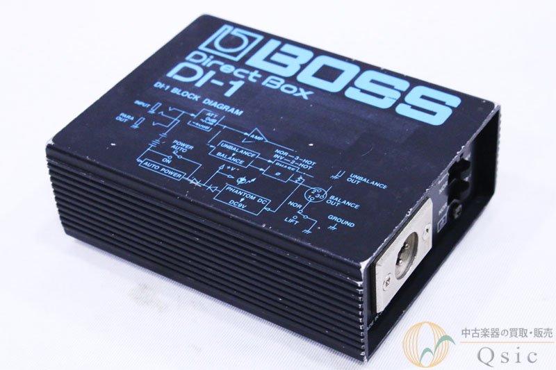 BOSS DI-1 [OH731]