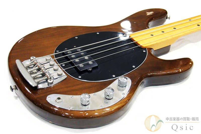 Music Man Stingray Bass Fretless Mod 1977年製 【返品OK】[XF730]