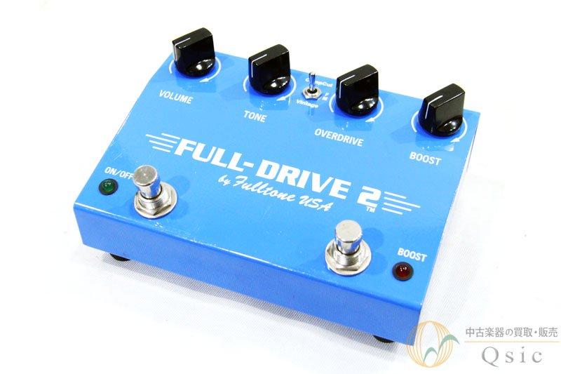Fulltone FULL DRIVE 2 [PH139]