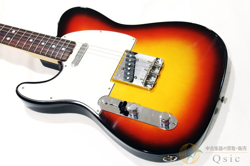 Fender USA American Vintage '64 Telecaster Lefty 2012年製 【返品OK】[PH407]